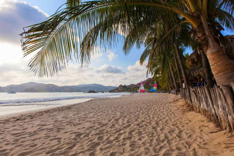 Ixtapa Sightseeing Tour with Lunch, La Ropa Beach | Pacific Tours Ixtapa. Get to know Ixtapa and its history and The Fishing Village of Zihuatanejo and see what the two places have to offer, beside sightseeing you we will also give you time for shopping and have lunch at La Ropa Beach. Things to do in Ixtapa Zihuatanejo